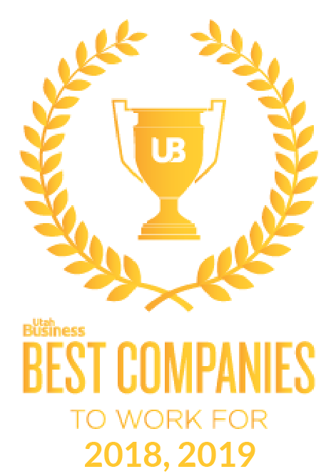 Best Companies to Work For Award Logo