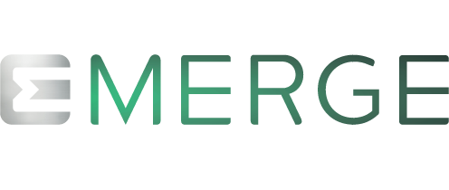 EMERGE Commerce Inc. Logo