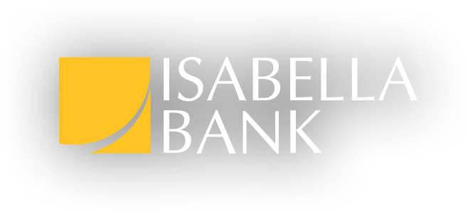 Isabella Bank Homepage