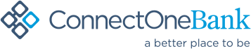 ConnectOne Bank | A better place to be
