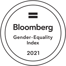 2021 Bloomberg Gender Equality Index
